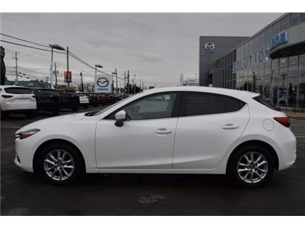 2018 Mazda Mazda3 Sport GS (Stk: 19354A) in Châteauguay - Image 2 of 30