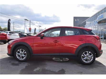 2016 Mazda CX-3 GS (Stk: A-2411) in Châteauguay - Image 2 of 30