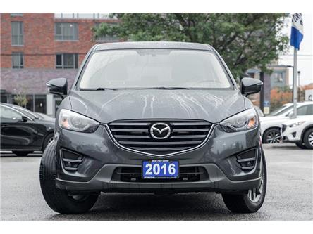 2016 Mazda CX-5 GT (Stk: 19-686A) in Richmond Hill - Image 2 of 20