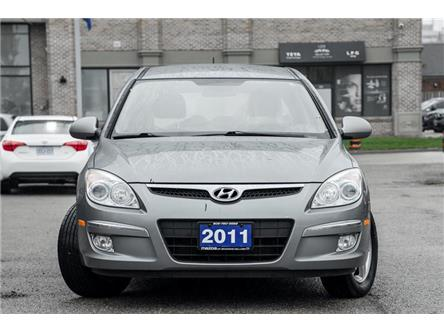 2011 Hyundai Elantra Touring  (Stk: P0451A) in Richmond Hill - Image 2 of 16