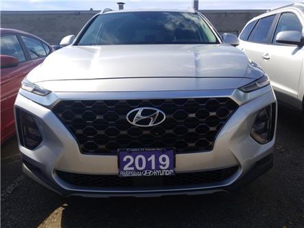 2019 Hyundai Santa Fe Preferred 2.4 (Stk: OP10528) in Mississauga - Image 2 of 14