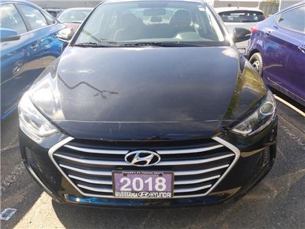 2018 Hyundai Elantra GL (Stk: 39787A) in Mississauga - Image 2 of 10