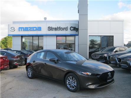 2020 Mazda Mazda3 Sport GX (Stk: 20000) in Stratford - Image 1 of 7