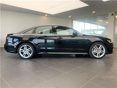 2016 Audi A6 2.0T Progressiv (Stk: B8934) in Oakville - Image 2 of 18