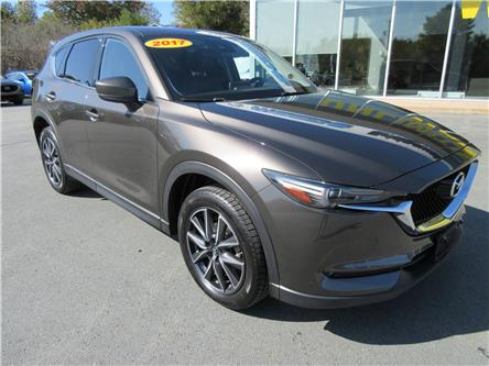2017 Mazda CX-5 GT (Stk: 19186) in Hebbville - Image 2 of 20