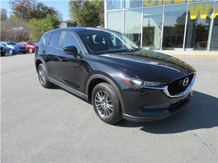 2017 Mazda CX-5 GS (Stk: 19137A) in Hebbville - Image 2 of 21