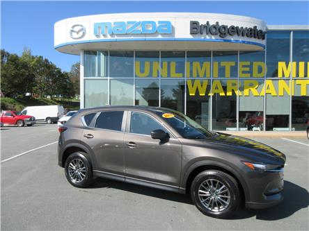 2017 Mazda CX-5 GS (Stk: 19128A) in Hebbville - Image 1 of 20