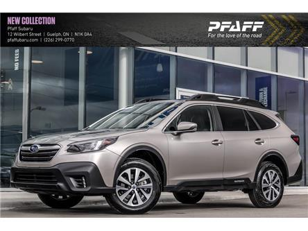 2020 Subaru Outback Touring (Stk: S00384) in Guelph - Image 1 of 22