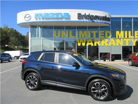 2016 Mazda CX-5 GT (Stk: ) in Hebbville - Image 1 of 20