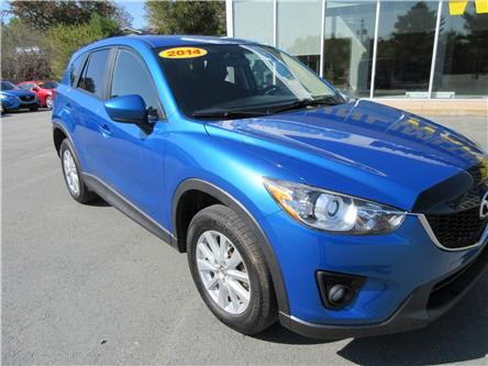 2014 Mazda CX-5 GS (Stk: ) in Hebbville - Image 2 of 18