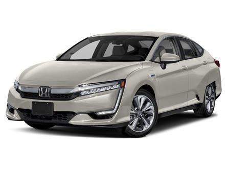 2019 Honda Clarity Plug-In Hybrid Touring (Stk: 1901892) in Toronto - Image 1 of 9