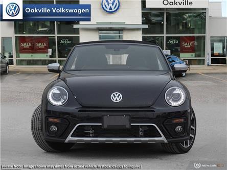 2019 Volkswagen Beetle 2.0 TSI Dune (Stk: 21646) in Oakville - Image 2 of 23