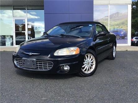 2001 Chrysler Sebring LXI (Stk: S3618A) in Peterborough - Image 2 of 16