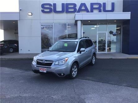 2015 Subaru Forester 2.5i Touring Package (Stk: S3865A) in Peterborough - Image 2 of 20