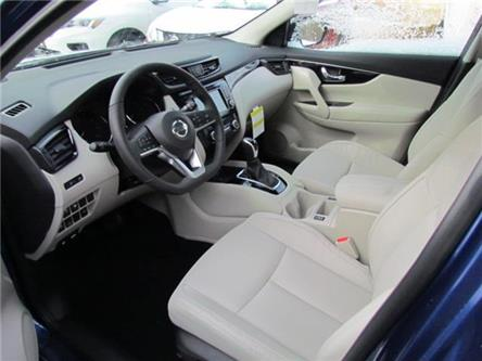 2019 Nissan Qashqai SL (Stk: RY19Q132) in Richmond Hill - Image 2 of 5