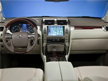 2010 Lexus GX 460 Ultra Premium (Stk: LU0282A) in Calgary - Image 2 of 4