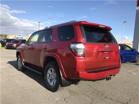 2015 Toyota 4Runner SR5 V6 (Stk: 0TL2296A) in Calgary - Image 2 of 24