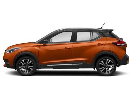 2019 Nissan Kicks SR (Stk: Y19K112) in Woodbridge - Image 2 of 9