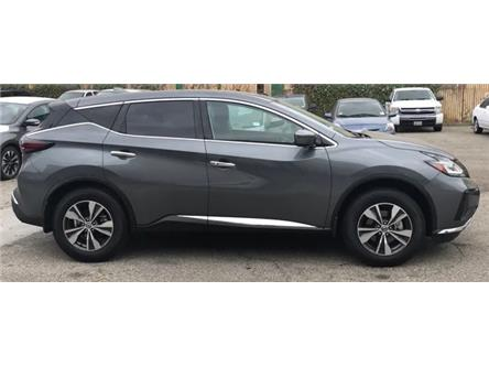 2019 Nissan Murano S (Stk: D103852A) in Scarborough - Image 2 of 9