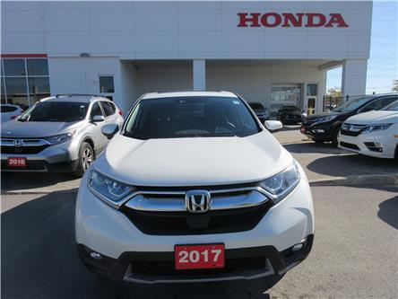 2017 Honda CR-V EX-L (Stk: SS3617) in Ottawa - Image 2 of 21