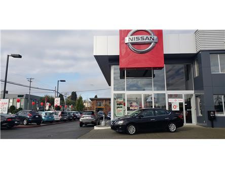 2017 Nissan Sentra 1.8 SV (Stk: 9R3080A) in Duncan - Image 1 of 16