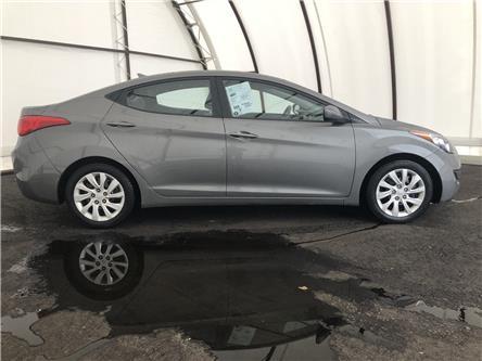 2013 Hyundai Elantra GL (Stk: 16063A) in Thunder Bay - Image 2 of 16