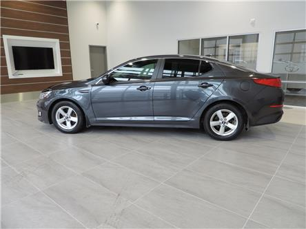 2014 Kia Optima LX (Stk: 193281) in Brandon - Image 1 of 19