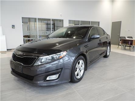 2014 Kia Optima LX (Stk: 193281) in Brandon - Image 2 of 19