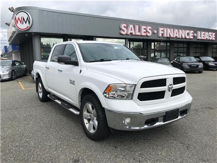 2014 RAM 1500 SLT (Stk: 14-280367) in Abbotsford - Image 1 of 14