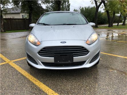 2015 Ford Fiesta SE (Stk: ) in Winnipeg - Image 2 of 24