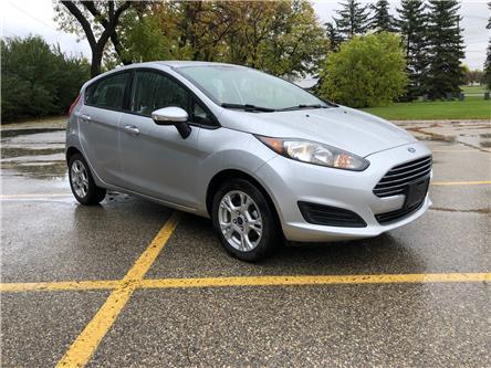 2015 Ford Fiesta SE (Stk: ) in Winnipeg - Image 1 of 24