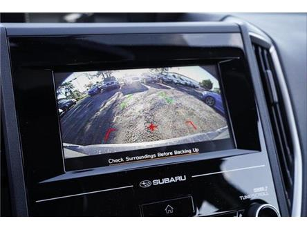 2019 Subaru Impreza Sport-tech (Stk: SK308) in Ottawa - Image 2 of 22