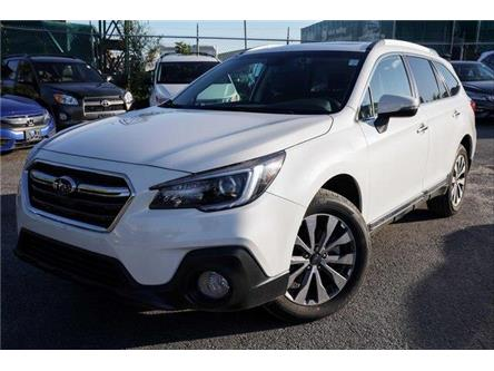 2019 Subaru Outback 2.5i Premier EyeSight Package (Stk: SK063) in Ottawa - Image 1 of 25