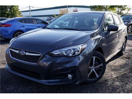 2018 Subaru Impreza Sport-tech (Stk: SJ811) in Ottawa - Image 1 of 22