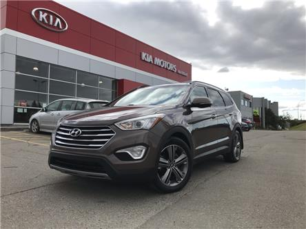 2014 Hyundai Santa Fe XL Limited (Stk: 0TL2285A) in Calgary - Image 1 of 26