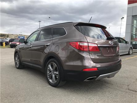 2014 Hyundai Santa Fe XL Limited (Stk: 0TL2285A) in Calgary - Image 2 of 26