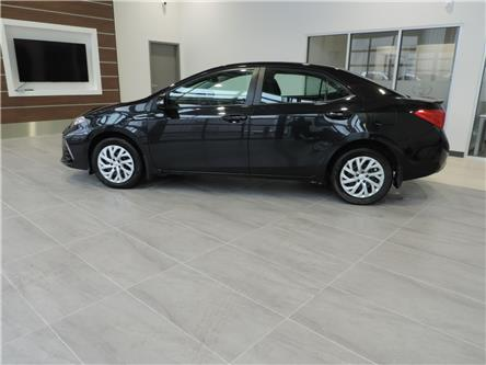 2017 Toyota Corolla SE (Stk: 193541) in Brandon - Image 1 of 19