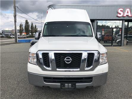 2012 Nissan NV Cargo NV2500 HD S V6 (Stk: 12-112689) in Abbotsford - Image 2 of 16