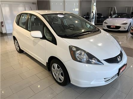 2013 Honda Fit LX (Stk: 16404B) in North York - Image 1 of 21