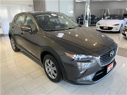2018 Mazda CX-3 GX (Stk: 923066A) in North York - Image 1 of 24