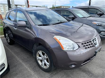 2010 Nissan Rogue  (Stk: 922129A) in North York - Image 1 of 6