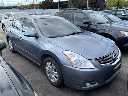 2012 Nissan Altima 2.5 S (Stk: 929318A) in North York - Image 1 of 5