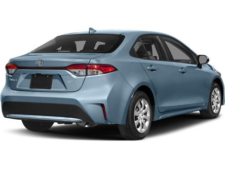 2020 Toyota Corolla LE (Stk: 2013) in Dawson Creek - Image 2 of 26