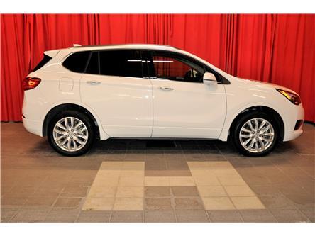 2019 Buick Envision Premium II (Stk: 19-1034) in Listowel - Image 2 of 16