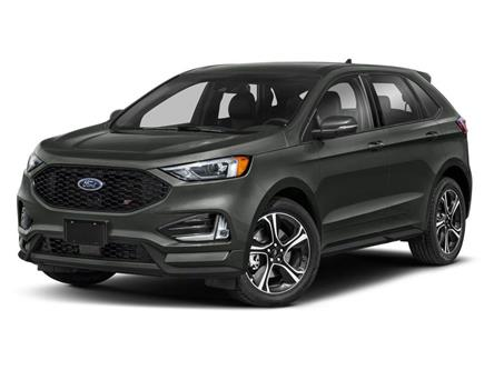 2020 Ford Edge ST (Stk: OEG0935) in Brantford - Image 1 of 9