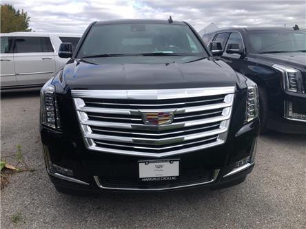 2020 Cadillac Escalade ESV Platinum (Stk: R157648) in Markham - Image 2 of 5