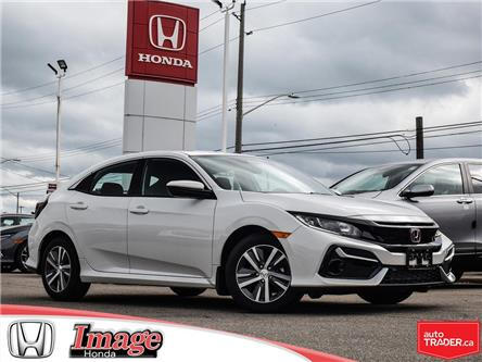 2020 Honda Civic LX (Stk: 10C1034) in Hamilton - Image 1 of 22