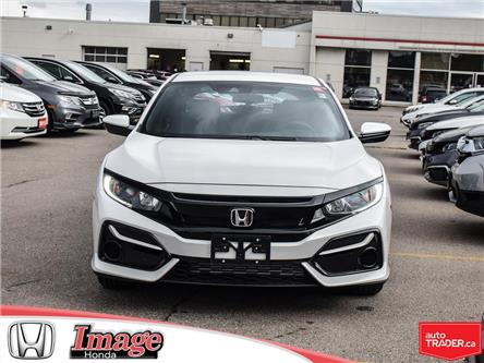 2020 Honda Civic LX (Stk: 10C1034) in Hamilton - Image 2 of 22