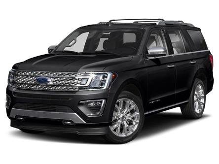2019 Ford Expedition Platinum (Stk: XB463) in Sault Ste. Marie - Image 1 of 9