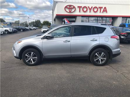2018 Toyota RAV4  (Stk: P0055760) in Cambridge - Image 1 of 16